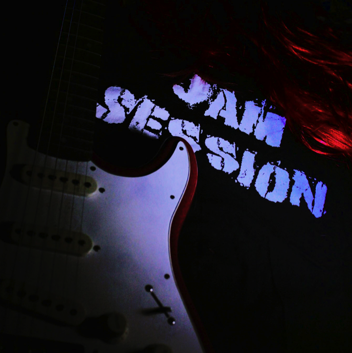 Jam Session (Short)