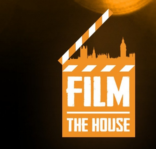 THE SILENT NOMINATED FOR FILM THE HOUSE!