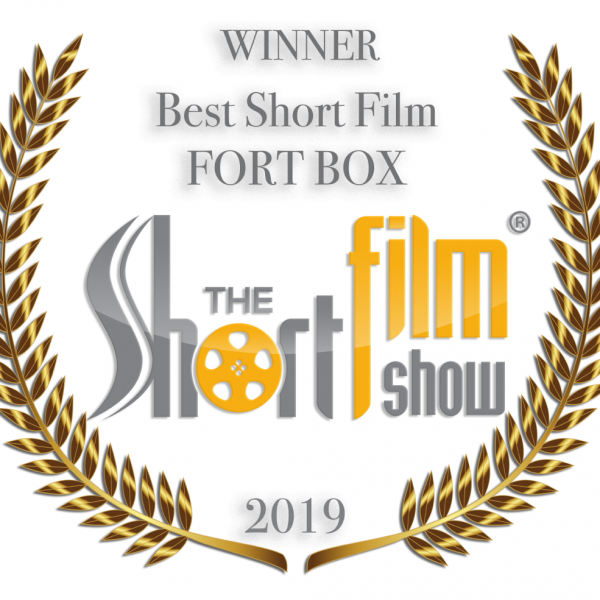 FORT BOX WINS BEST SHORT FILM!